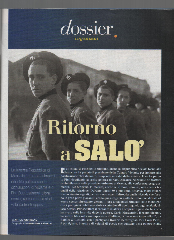 Repubblica copertina